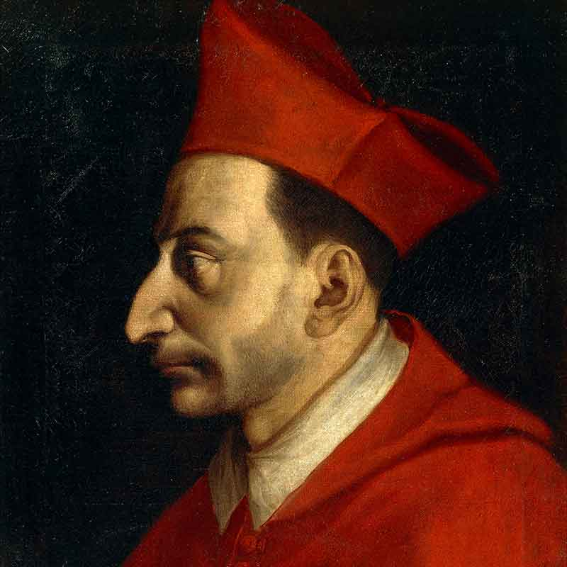 1538 - Saint Carlo Borromeo