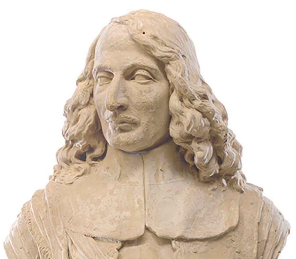 Mostra-Vitaliano-VI-Busto