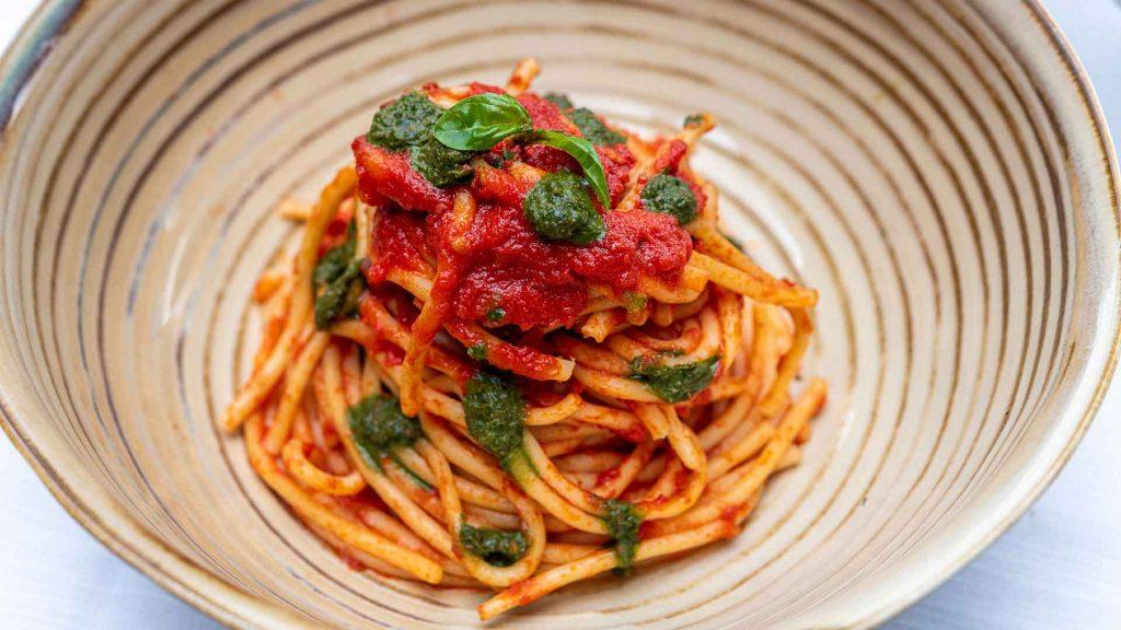 Isola-Bella-spaghetti-fornello