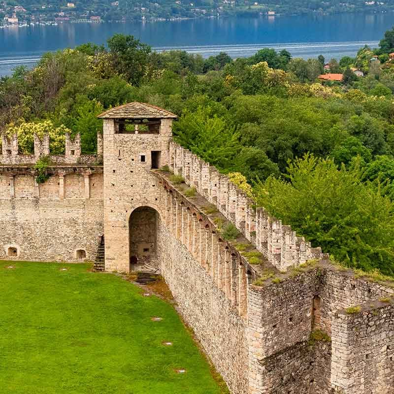 Visite private | Rocca di Angera