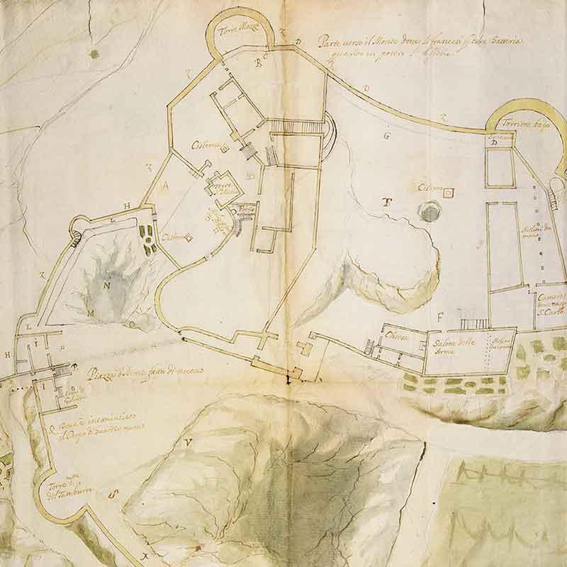 1439 - Rocca di Arona