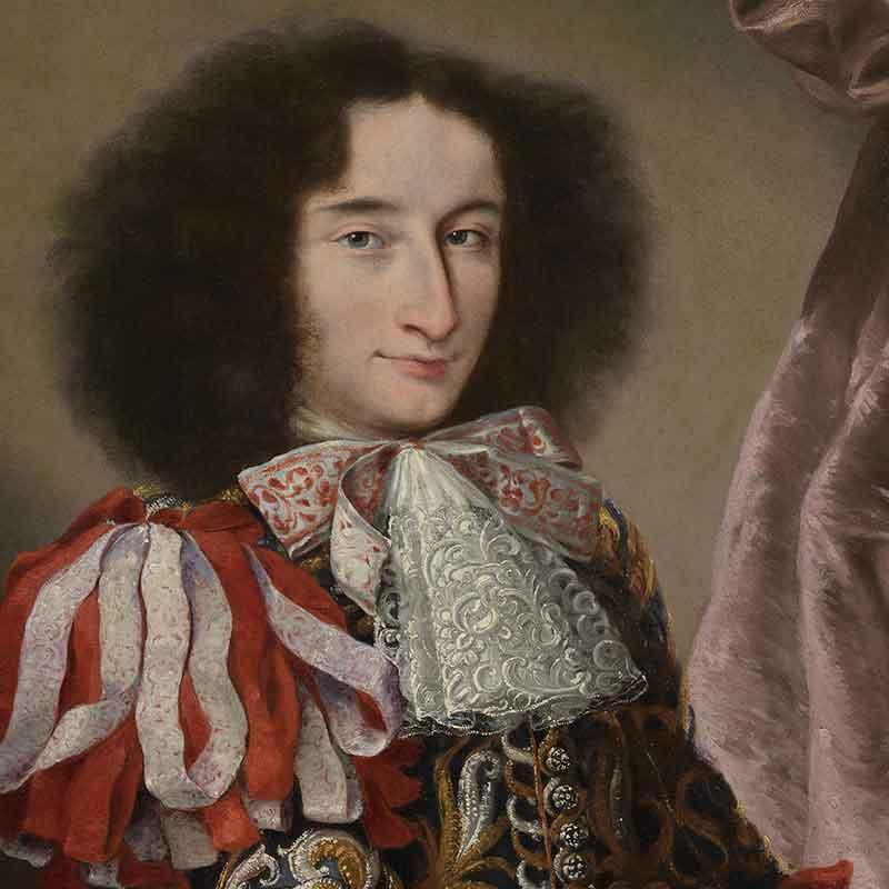 1657 - Carlo IV Borromeo