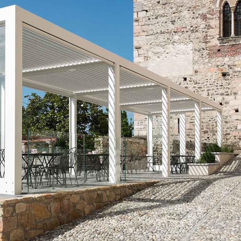 Die Cafeteria | Rocca di Angera