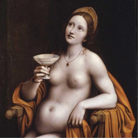 Sofonisba, Giovanni Pietro Rizzoli