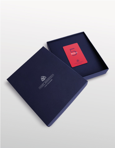 giftcard relax terre borromeo